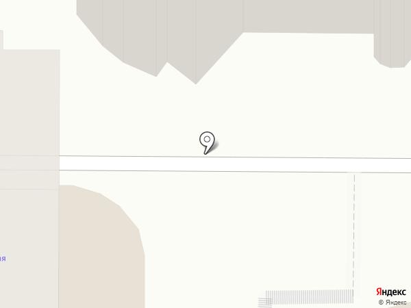 ВилГУД на карте Самары