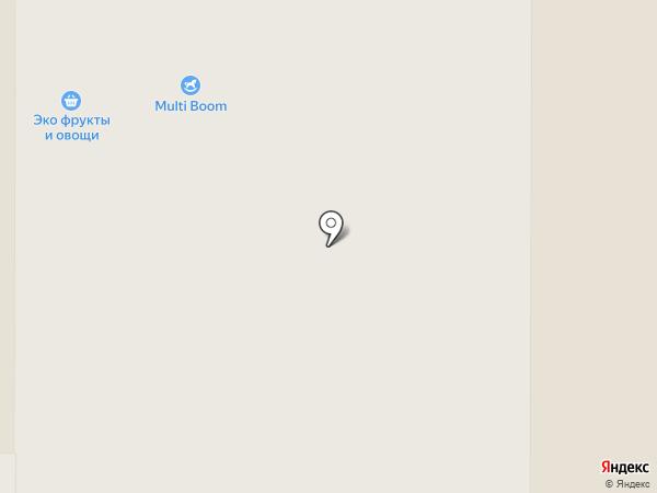 Ульяновскфармация на карте Самары