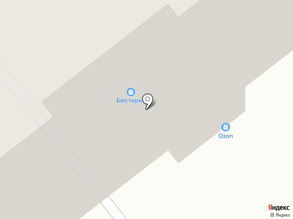 Ногтевая мастерская Илоны Калининой на карте Самары