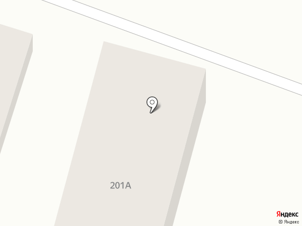 Barasa House на карте Самары