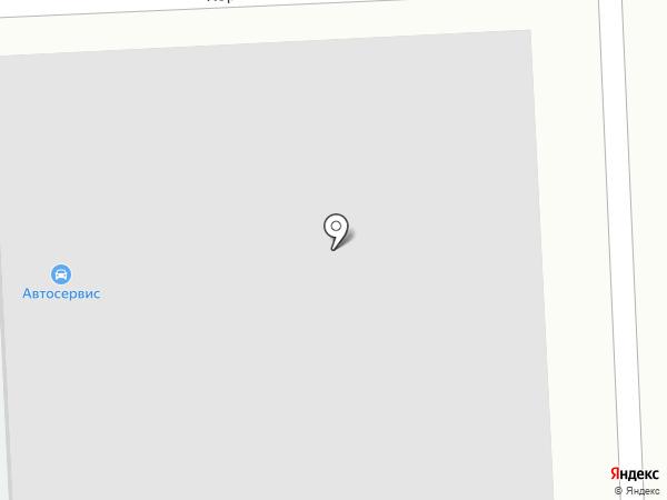 AvtoPlus на карте Самары