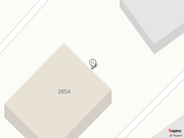 ПЖРТ Октябрьский на карте Самары