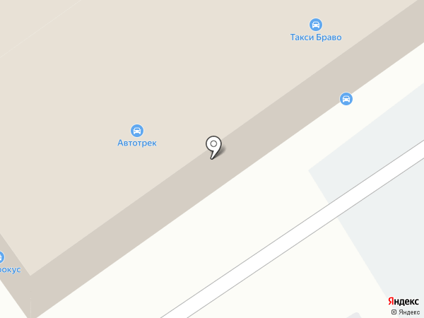 Автофокус на карте Самары