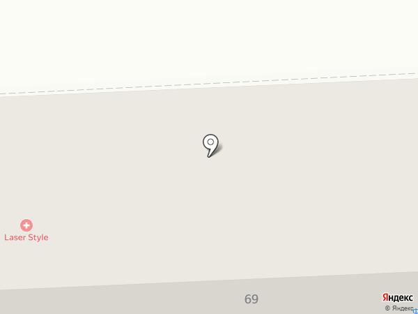 BarleyWine Ale House на карте Самары