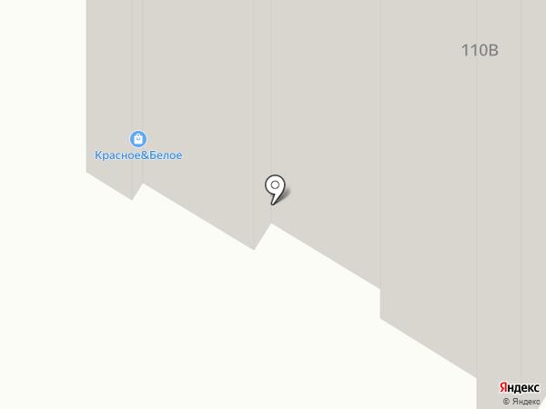 Faberlic на карте Самары