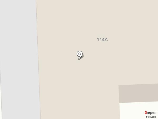 СпецТехноПлюс на карте Самары