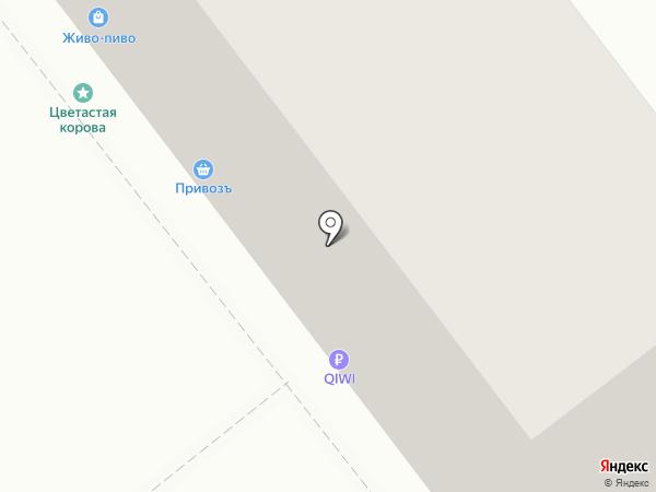 V-REMONT на карте Самары