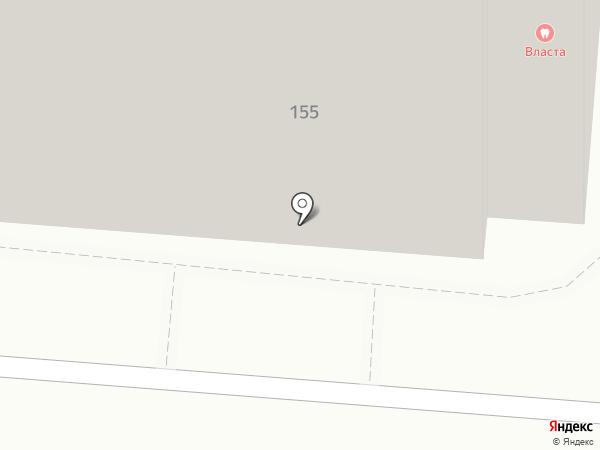 A-Mobi на карте Самары