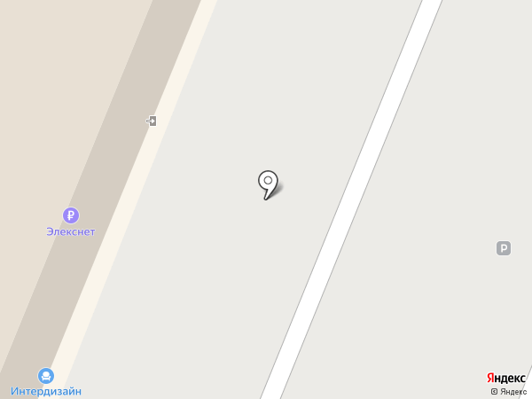 AERO на карте Самары