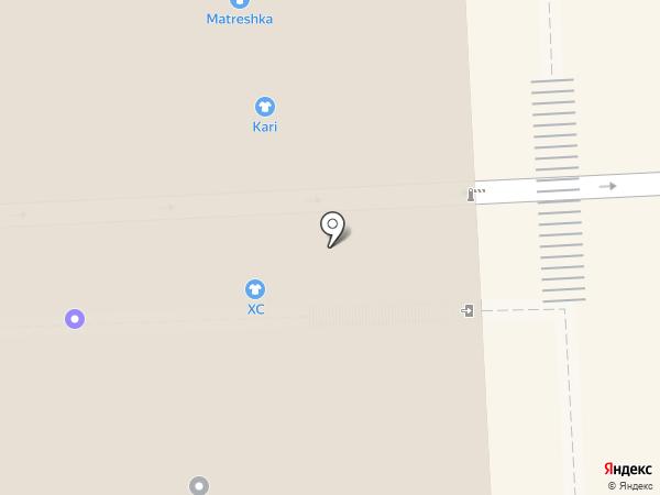 Bootee на карте Самары