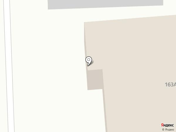 Красивые дома на карте Самары