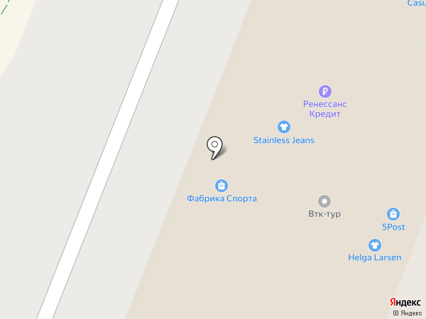 Банкомат, КБ Ренессанс кредит на карте Самары