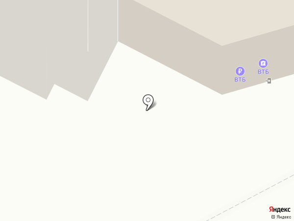 Coral Travel на карте Самары