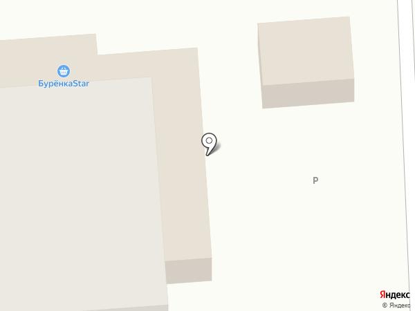 Магазин косметики и парфюмерии на карте Самары