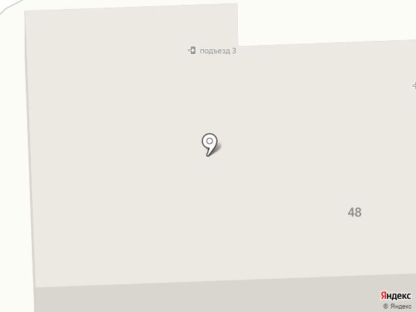 Анонимные алкоголики на карте Самары