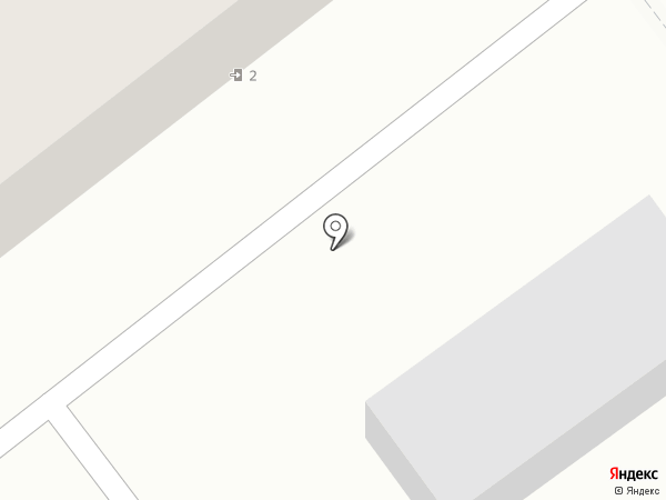 Компас здоровья на карте Самары