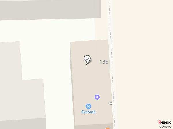 БензоСила на карте Самары