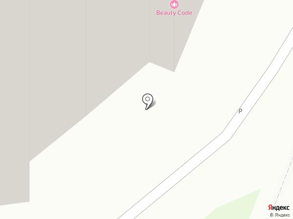 СпецТехКом на карте Самары