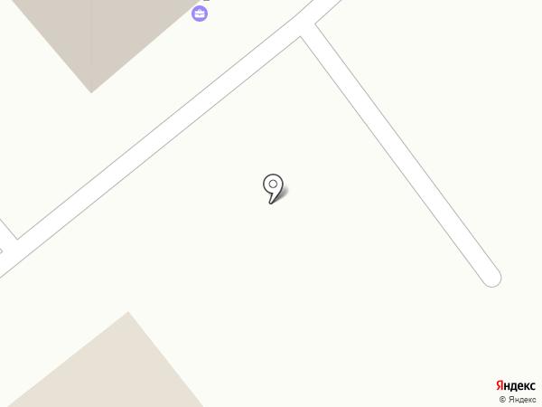 ПИРАМИДА на карте Самары