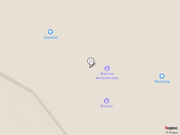 СВЕРКАЙ на карте Самары