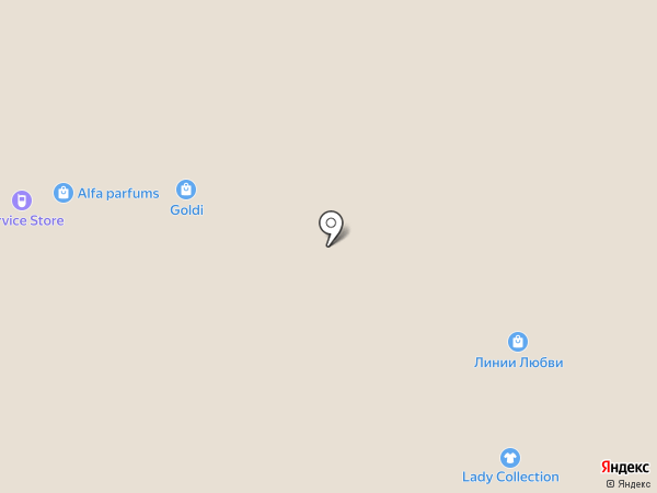 T+tissot на карте Самары
