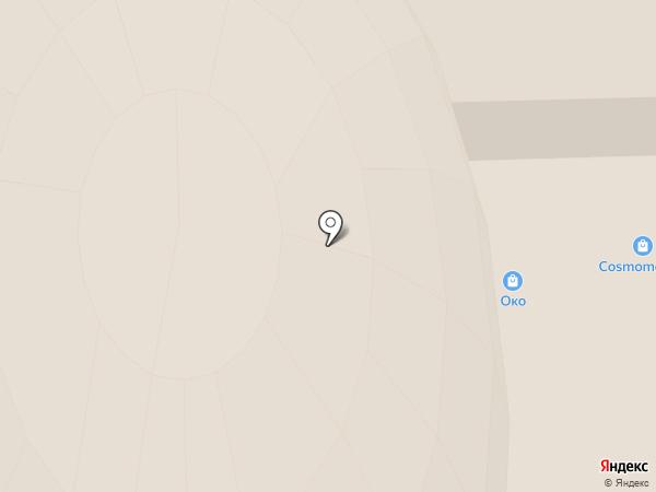 Intimissimi на карте Самары