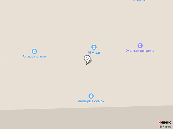 Mario Mikke на карте Самары