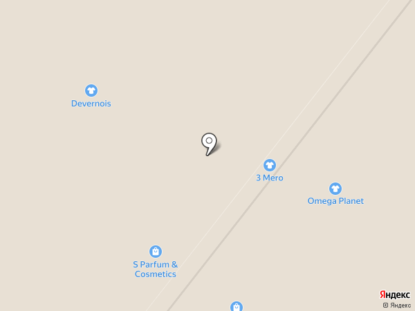 Кафэлёк на карте Самары