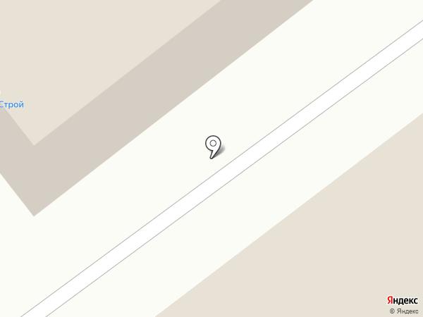 Финанс Групп на карте Самары