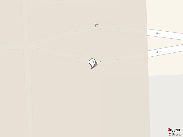 Шашлычный дворик на карте Самары