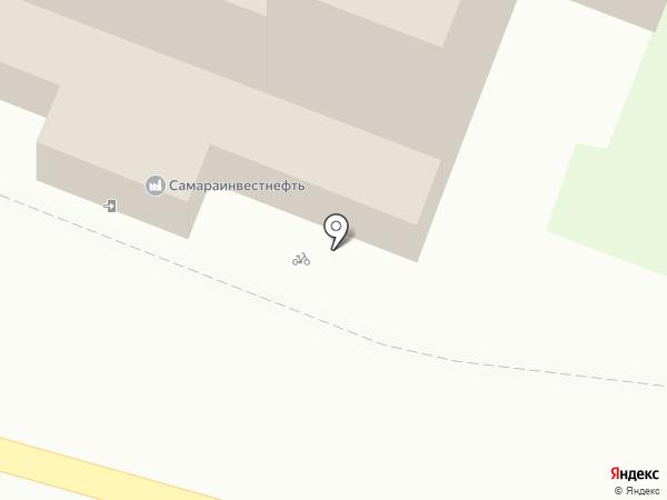 Royal Travel на карте Самары
