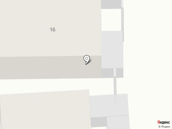Единая Служба Сервиса на карте Самары