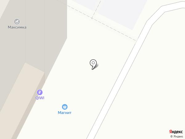 Comepay на карте Самары