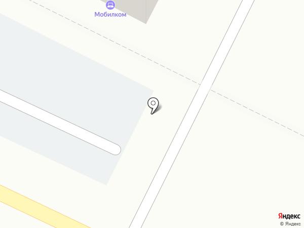 Магия массажа на карте Самары