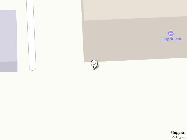 Алекс-Авто на карте Самары