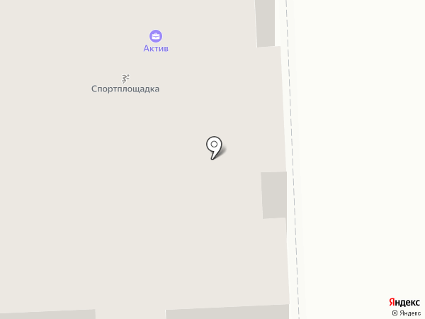 Release на карте Самары