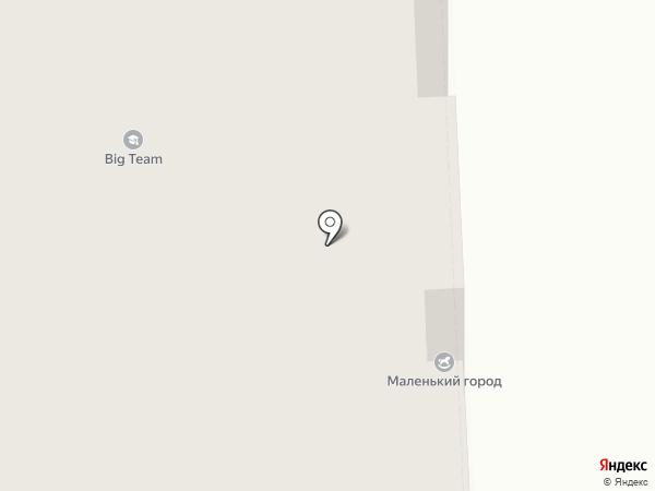 BATURINA на карте Самары