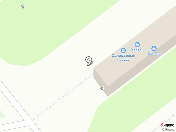 уралакб на карте Самары