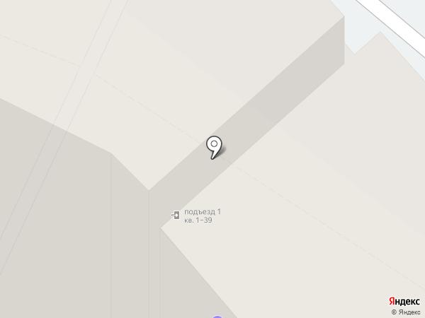 Строительная Сетевая Компания на карте Самары