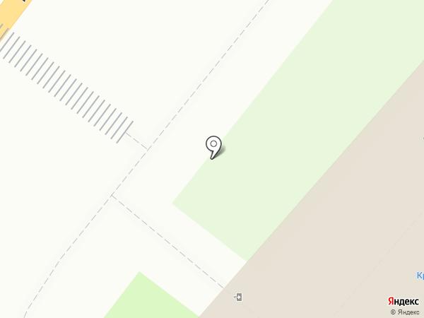 Киоск по продаже чая и кофе на карте Самары