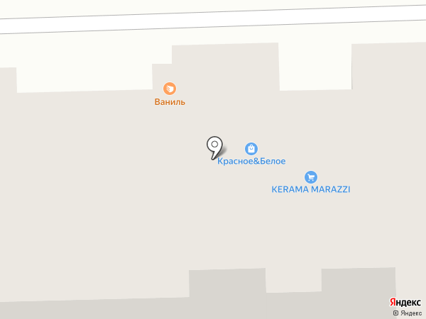 Центр автострахования на карте Самары