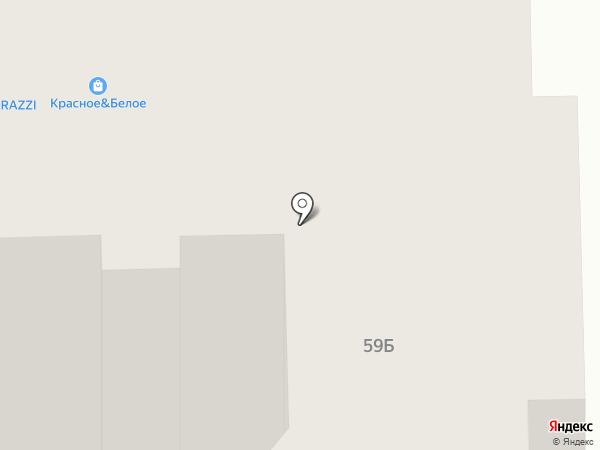 Kerama Marazzi на карте Самары