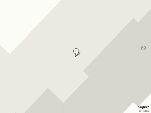 DARLEX на карте Самары