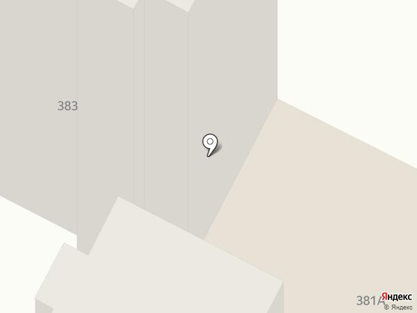 Лиронас на карте Самары
