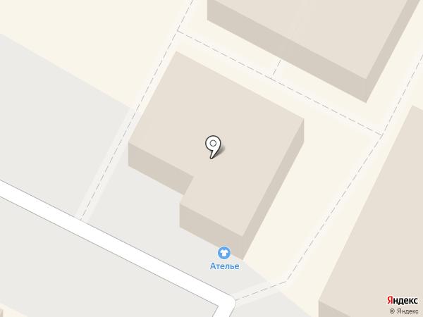 Smart на карте Самары