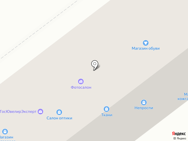 Самарская замочная компания на карте Самары