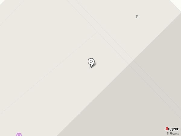 Новая автошкола, ЧОУ ДПО на карте Самары