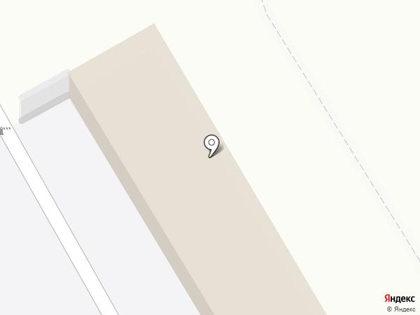 Стрелково-спортивный клуб Самарской области на карте Самары