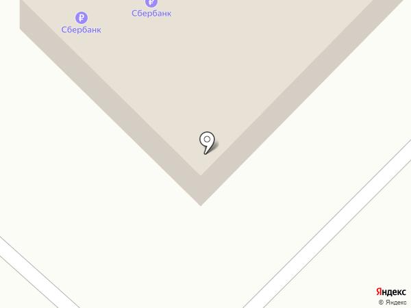 Бар на карте Самары
