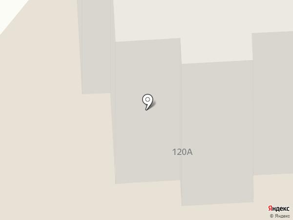 Карамель на карте Самары